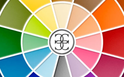 Color Wheel (english)